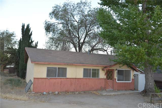 4520 Ivy Trail, Frazier Park, CA 93225 (#SR20200701) :: Berkshire Hathaway HomeServices California Properties