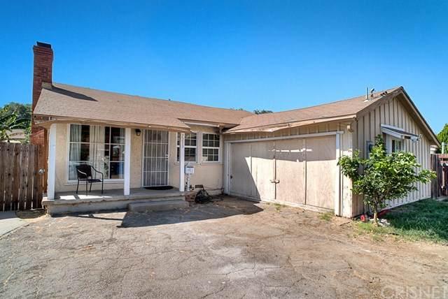 7233 Wilbur Avenue, Reseda, CA 91335 (#SR20201800) :: Crudo & Associates