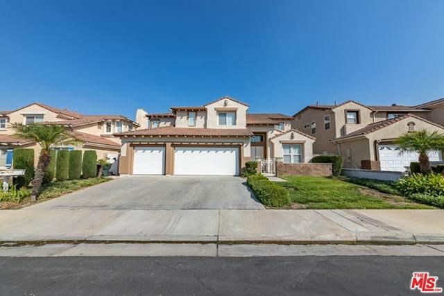 1268 Golden Coast Lane, Rowland Heights, CA 91748 (MLS #20638188) :: Desert Area Homes For Sale