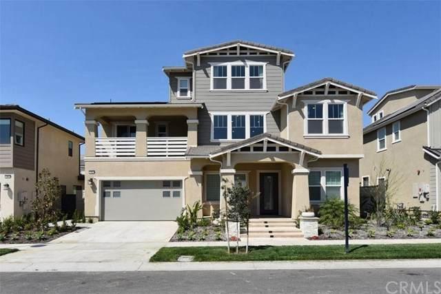 53 Crater, Irvine, CA 92618 (#OC20200787) :: Berkshire Hathaway HomeServices California Properties