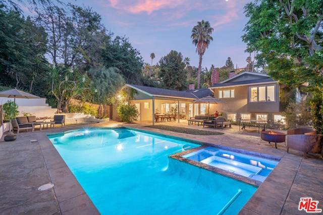 2547 Aberdeen Avenue, Los Angeles (City), CA 90027 (#20637984) :: Berkshire Hathaway HomeServices California Properties