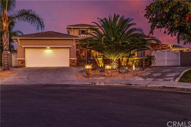 31987 Golden Willow Court, Winchester, CA 92596 (#SW20198499) :: The Laffins Real Estate Team