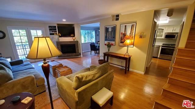 13030 Valleyheart Drive #103, Studio City, CA 91604 (MLS #20637504) :: Desert Area Homes For Sale