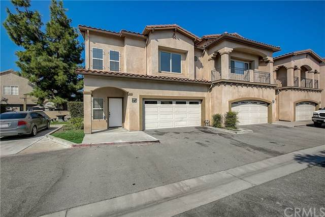 1091 E Grand Avenue #101, Pomona, CA 91766 (#BB20201571) :: RE/MAX Masters