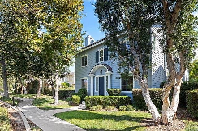 19 Twin Flower Street, Ladera Ranch, CA 92694 (#OC20201216) :: Pam Spadafore & Associates