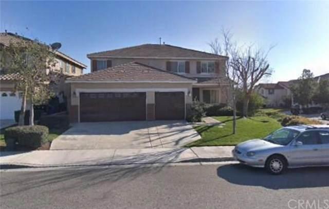 14937 Cerritos Place, Fontana, CA 92336 (#WS20201883) :: Compass