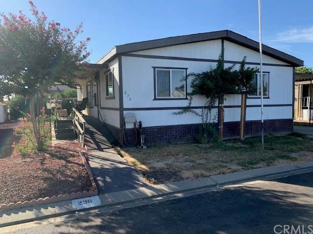2500 State Highway 59 #236, Merced, CA 95348 (#MC20200572) :: eXp Realty of California Inc.
