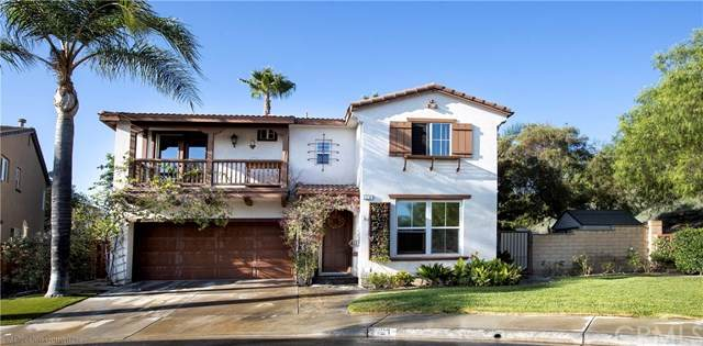 21 Moonstone Way, Mission Viejo, CA 92692 (#OC20201010) :: Doherty Real Estate Group
