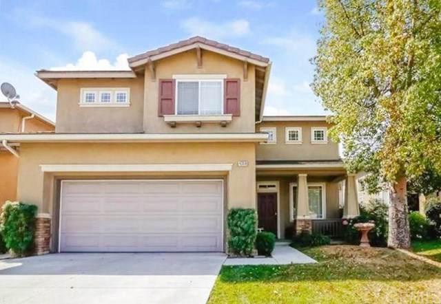 4359 Saint Andrews Dr, Chino Hills, CA 91709 (#WS20201455) :: Berkshire Hathaway HomeServices California Properties