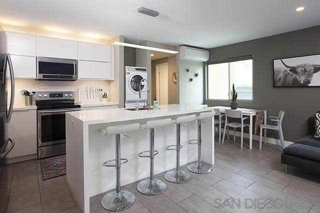 3793 Centre St #3, San Diego, CA 92103 (#200046602) :: Re/Max Top Producers