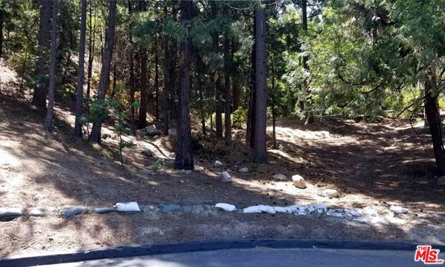 0 Meadow Bay Drive, Lake Arrowhead, CA 92352 (#20638260) :: Go Gabby