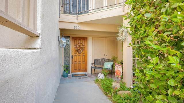 17485 Plaza Del Curtidor #190, San Diego, CA 92128 (#200046605) :: The Najar Group