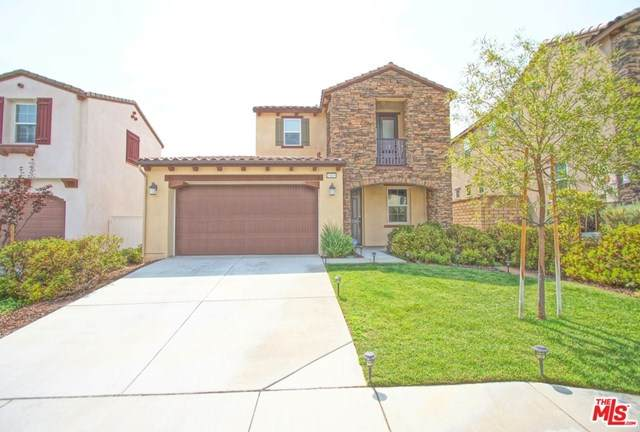 29019 Via Patina, Valencia, CA 91354 (MLS #20638246) :: Desert Area Homes For Sale