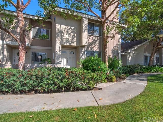 3 Snowberry #11, Irvine, CA 92604 (#OC20201416) :: Berkshire Hathaway HomeServices California Properties