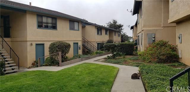 1012 Baden Avenue #22, Grover Beach, CA 93433 (#PI20201867) :: Compass