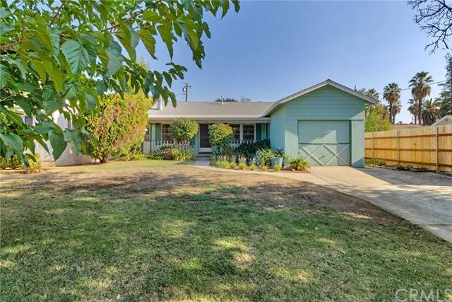 623 North Place, Redlands, CA 92373 (#EV20201558) :: American Real Estate List & Sell