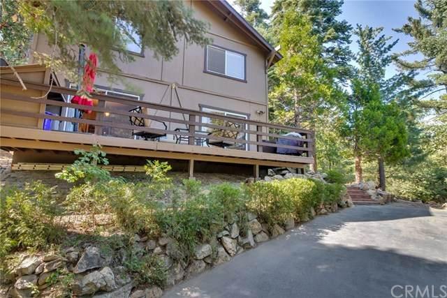 329 Cedarbrook Drive, Twin Peaks, CA 92391 (#EV20198118) :: The Najar Group