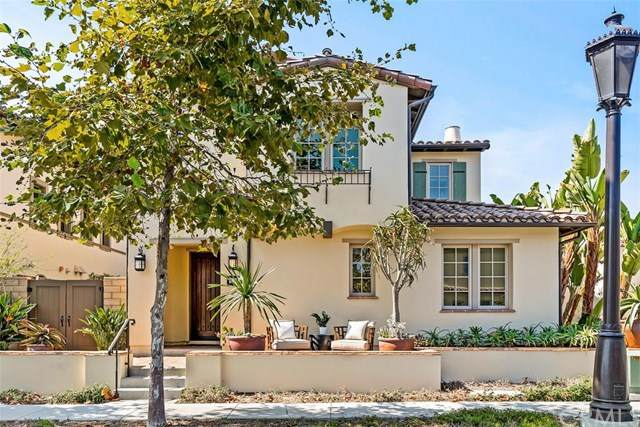119 Via Galicia, San Clemente, CA 92672 (#OC20199202) :: Berkshire Hathaway HomeServices California Properties
