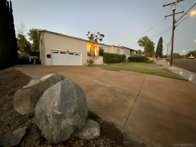 5290 Maryland Ave, La Mesa, CA 91942 (#200046609) :: The Results Group