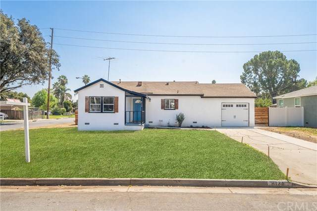 8134 Camelia Drive, Riverside, CA 92504 (#EV20201911) :: The Laffins Real Estate Team