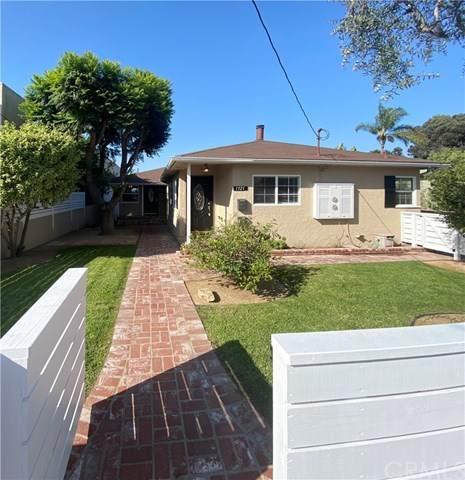 1121 9th Street, Manhattan Beach, CA 90266 (#SB20201914) :: The Najar Group