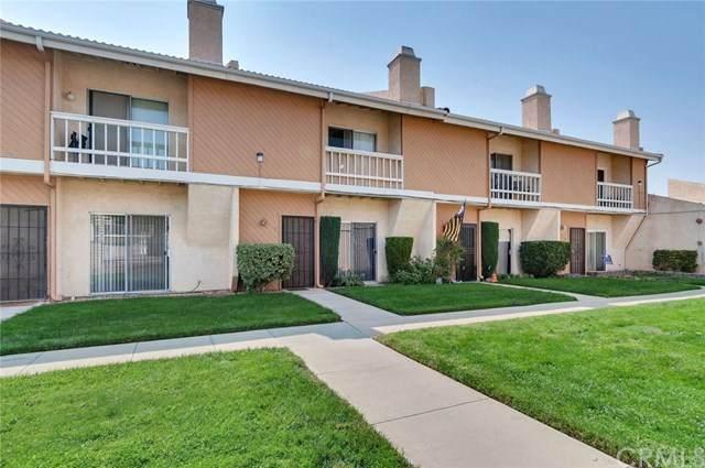 16465 Green Tree Boulevard #41, Victorville, CA 92395 (#IG20201895) :: Crudo & Associates