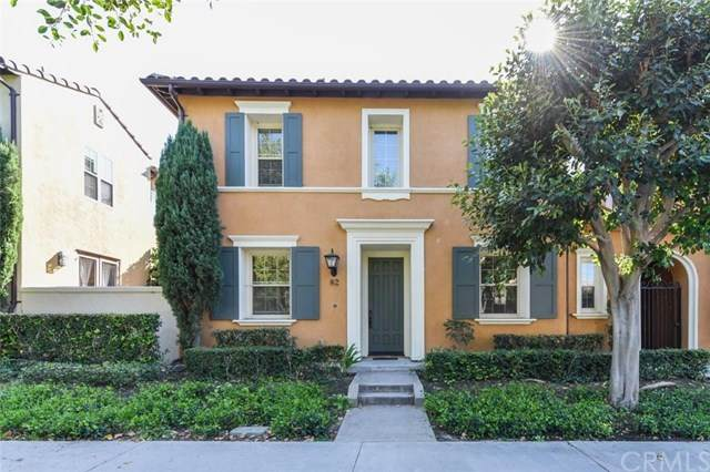 82 Townsend, Irvine, CA 92620 (#OC20185524) :: The Marelly Group | Compass