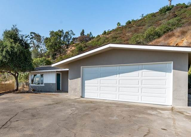 11696 Hi Ridge Road, Lakeside, CA 92040 (#PTP2000182) :: Steele Canyon Realty