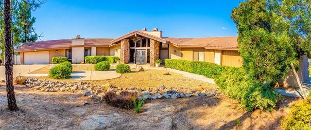 3021 Colina Verde Ln, Jamul, CA 91935 (#PTP2000181) :: Steele Canyon Realty