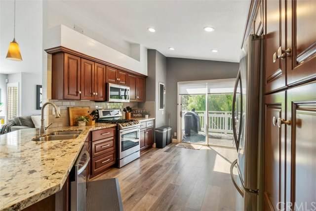 15 Raindance Street, Rancho Santa Margarita, CA 92679 (#OC20201954) :: Berkshire Hathaway HomeServices California Properties