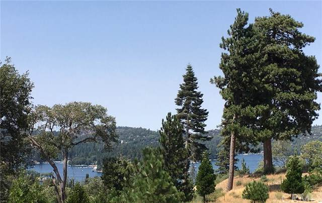110 Mill Pond Road, Lake Arrowhead, CA 92352 (#EV20201960) :: Compass