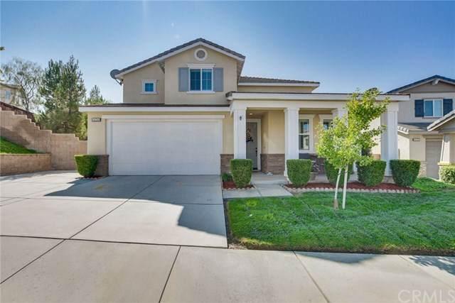 11218 Littler Lane, Beaumont, CA 92223 (#EV20199761) :: Go Gabby