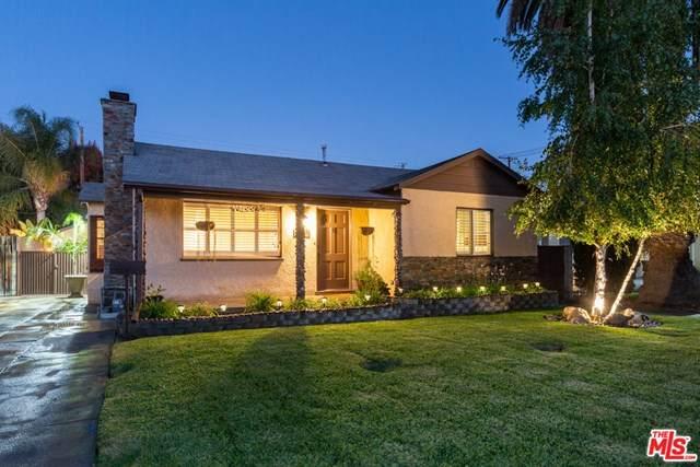 1620 N Frederic Street, Burbank, CA 91505 (MLS #20638162) :: Desert Area Homes For Sale
