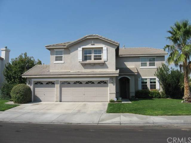 44249 Windrose Place, Lancaster, CA 93536 (#PW20199951) :: Compass