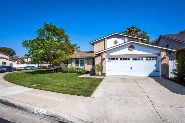 4318 Heather Circle, Chino, CA 91710 (#IG20200267) :: The Najar Group
