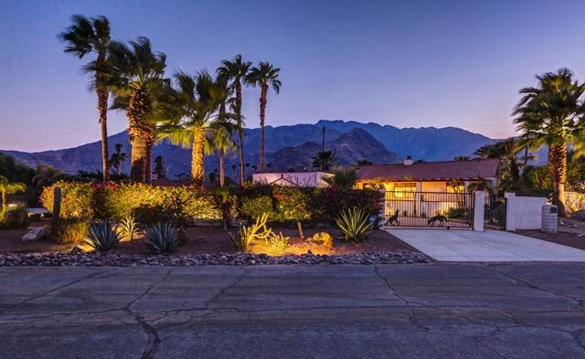 2301 N Cardillo Avenue, Palm Springs, CA 92262 (#219050333DA) :: The Miller Group