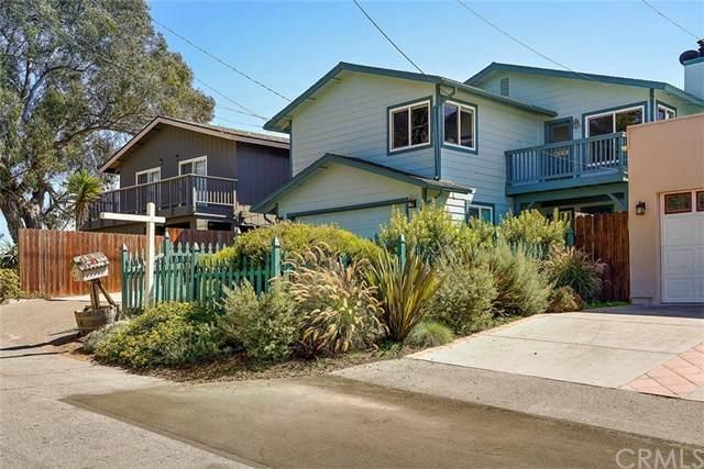 585 Henrietta Avenue, Los Osos, CA 93402 (#SC20186712) :: Compass