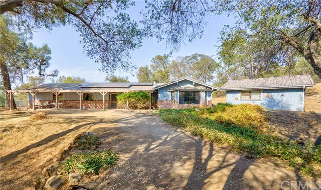 43627 Sentinel Court, Coarsegold, CA 93614 (#FR20202033) :: Twiss Realty