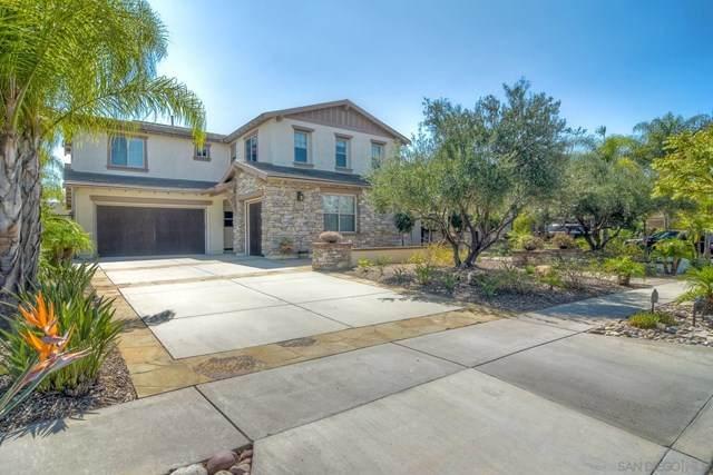 14465 Old Creek Rd, San Diego, CA 92131 (#200046622) :: Hart Coastal Group