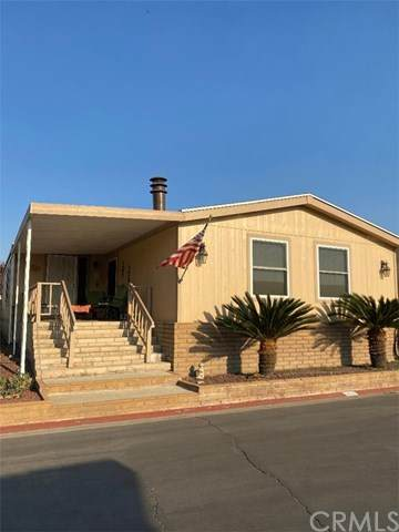1456 E Philadelphia #201, Ontario, CA 91761 (#TR20202060) :: The Costantino Group | Cal American Homes and Realty