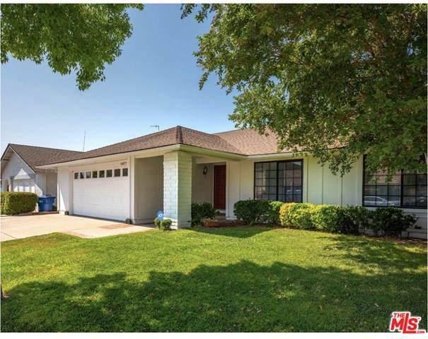 26873 Cuatro Milpas Street, Santa Clarita, CA 91354 (#20637016) :: Veronica Encinas Team