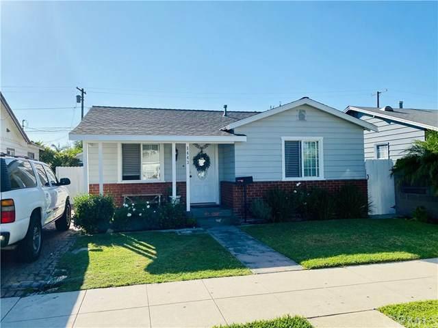 5443 Lemon Avenue, Long Beach, CA 90805 (#PW20202078) :: The Parsons Team