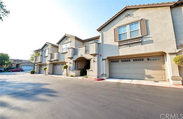 10375 Church Street #119, Rancho Cucamonga, CA 91730 (#CV20202038) :: Doherty Real Estate Group