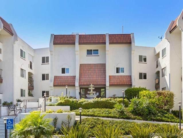 6330 Genesee Ave. #316, San Diego, CA 92122 (#200046629) :: Hart Coastal Group