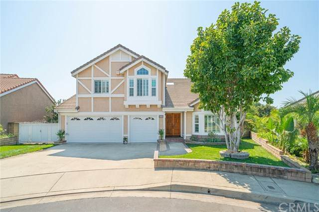 1528 Highpoint Street, Upland, CA 91784 (#PW20189848) :: Hart Coastal Group