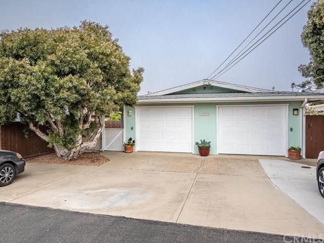 1922 10th Street A & B, Los Osos, CA 93402 (#SC20196336) :: Compass