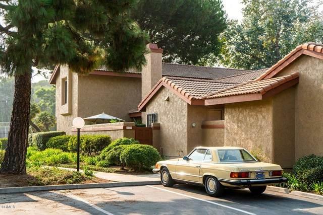 3710 Via Pacifica Walk, Oxnard, CA 93035 (#V1-1571) :: Berkshire Hathaway HomeServices California Properties