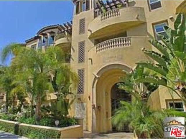 12021 Guerin Street Ph4, Studio City, CA 91604 (MLS #20638434) :: Desert Area Homes For Sale