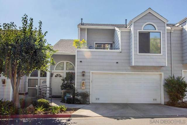 11161 Scripps Ranch Bvld, San Diego, CA 92131 (#200046630) :: The Najar Group