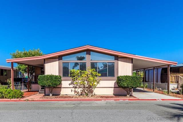 4616 N River Rd. #58, Oceanside, CA 92057 (#200046633) :: Hart Coastal Group